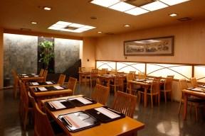 日本料理「堂満」