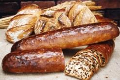ロッゲンメール ドイツパン