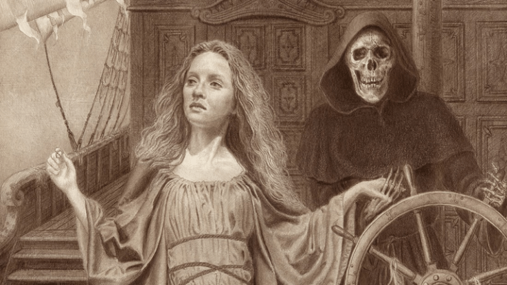 an analysis of incantations of the supernatural in rime of the ancient mariner A description of the incantations of the supernatural in rime of the ancient mariner  wedding guest, the ancient mariner, incantations of the supernatural in rime.