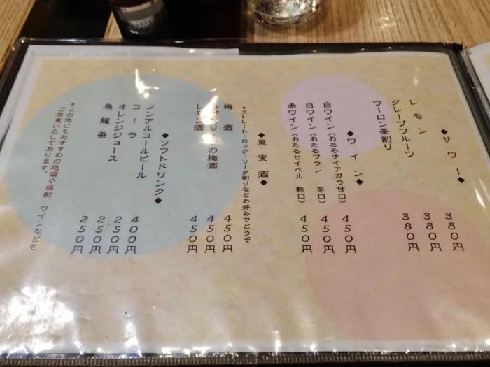 横浜なかや大関本店