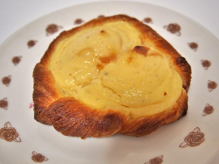 オーバカナル ラスールのパン