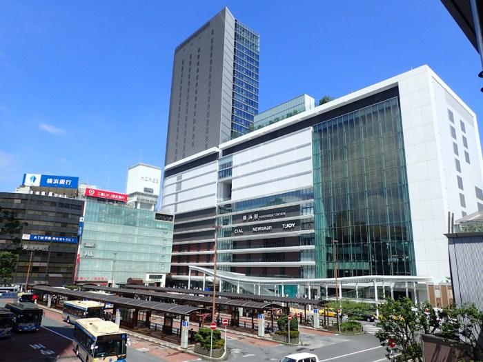 横浜 映画 館 新しい