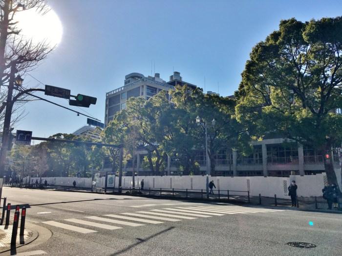 旧横浜市役所