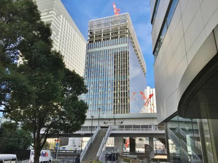 横濱ゲートタワー
