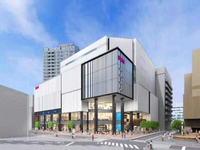 イオンモール横浜西口のイメージ