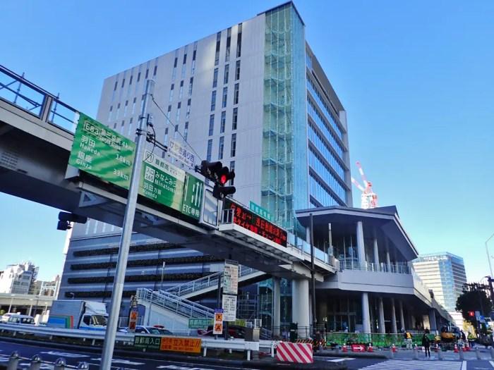 首都高速道路 神奈川局新社屋