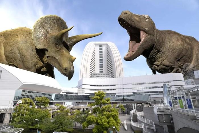 DinoScience 恐竜科学博