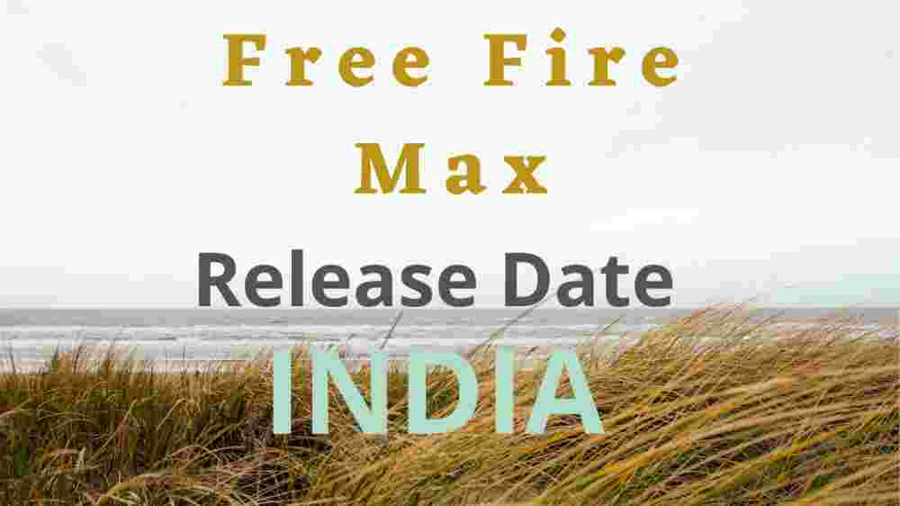 free-fire-max-release-date-india