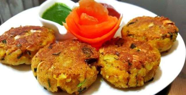 poha-cutlet-recipe-in-hindi