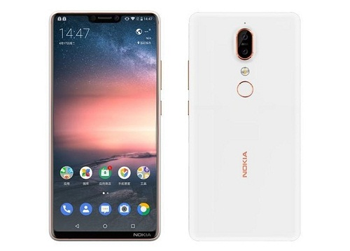 Nokia x6 Price in Pakistan  Full Specifications  Reviews
