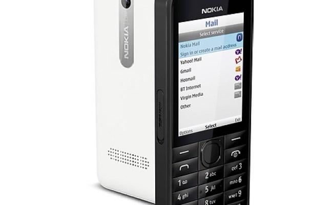 Nokia Asha 301 Price In Pakistan Full Specifications