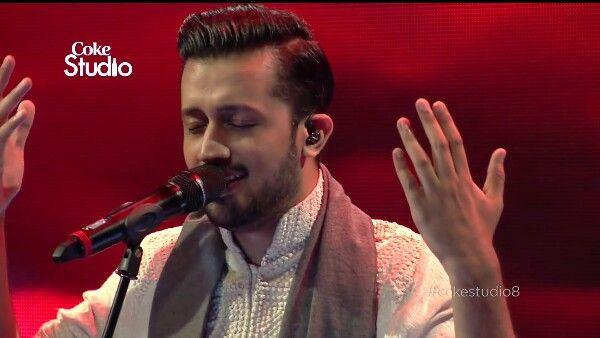 Tajdar E Haram By Atif Aslam, Coke Studio Season 8 Most