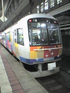 クハ485-701