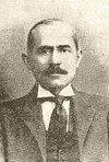 Սեդրակ Պալըգեան