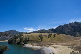 View of Ranu Kambolo