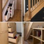 Under Stairs Storage Solutions Bespoke Storage Hambledon Staircases