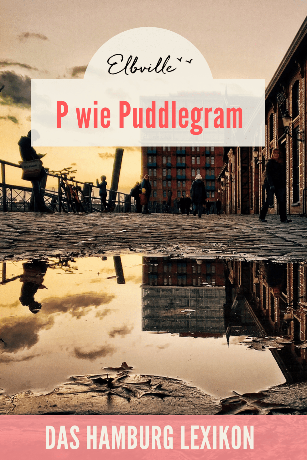 P Wie Puddlegram