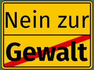 """""""Hohenhorst für mehr Zusammenhalt und ohne Gewalt"""" @ Elternschule Hohenhorst"""
