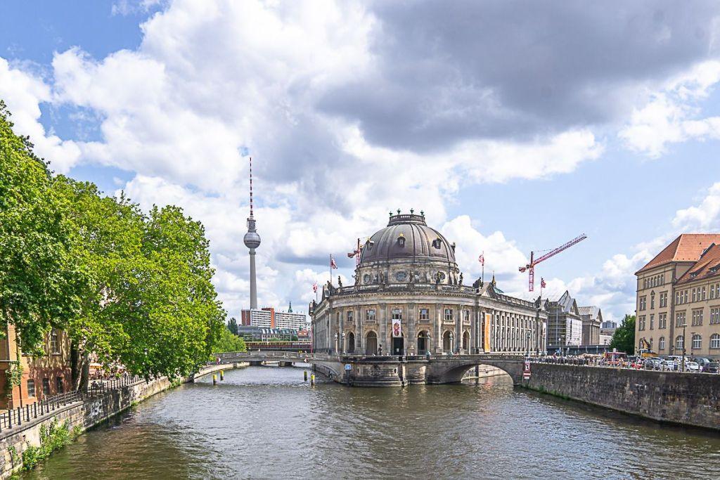 Germany - Berlin - Museum Island