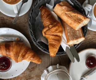 Teaser-Frühstück