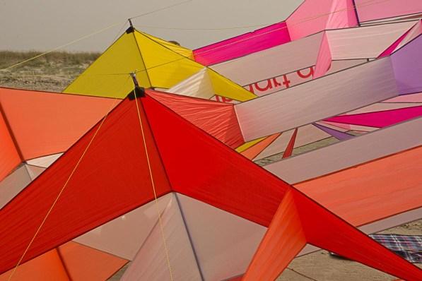 Drachen - Kite