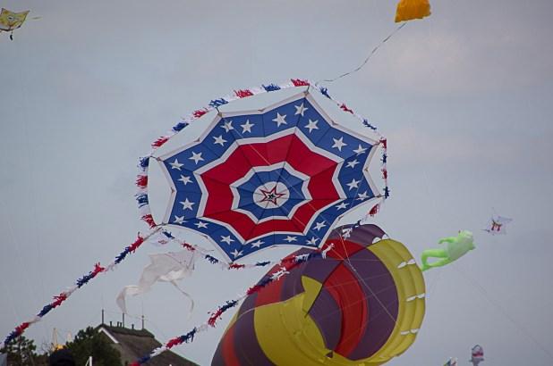 Drachenfest Dahme
