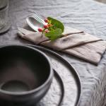 Serviettenfalten Mein Favorit Fur Eine Harmonische Tischdeko Von Innen