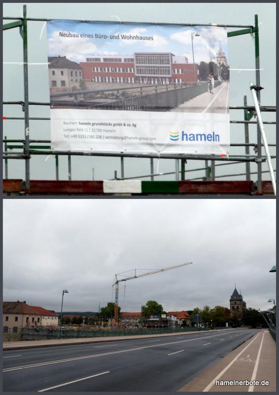 Da wächst was: #werderbau