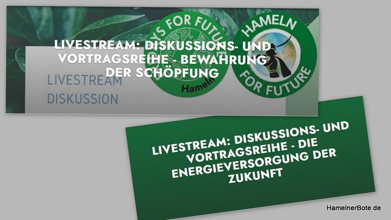 "Veranstaltungsprogramm: ""fridays for future"" – Programm Feb./März"