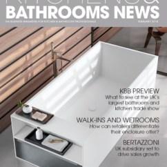 Kitchen Magazine Wall Paper Borders For Kitchens Bathrooms News Hamerville Media