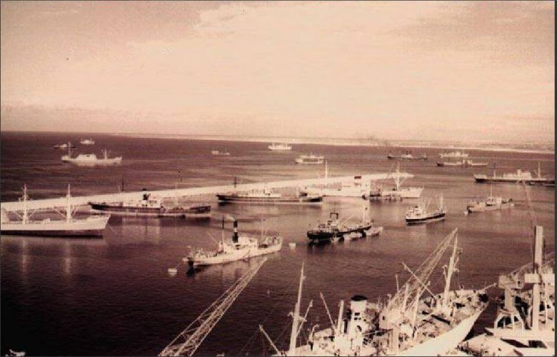 History of Lattakia Port