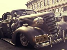 L.A.P.D. 1947