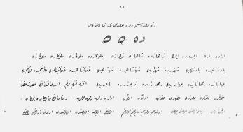 jenis khot arab-riq'ah (7)