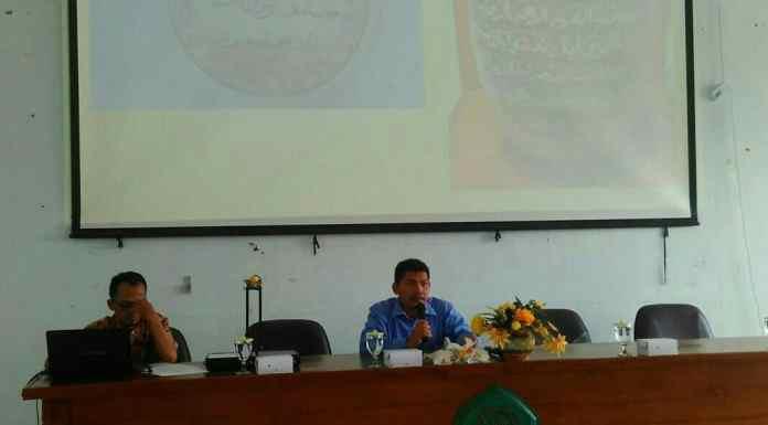 seminar kaligrafi
