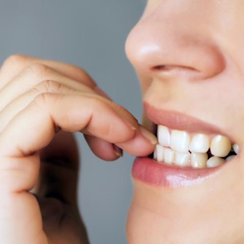 bad habits ruining your teeth