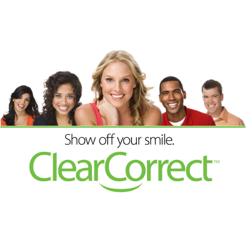 ClearCorrect Braces