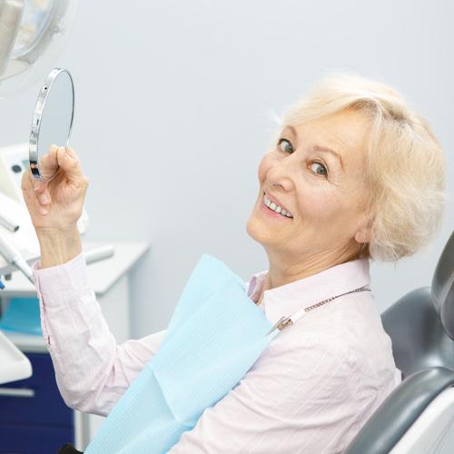 dental implants more than aesthetics