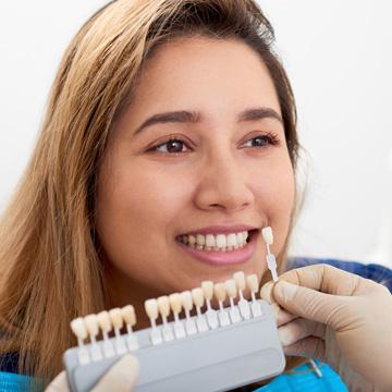 loose dental crowns