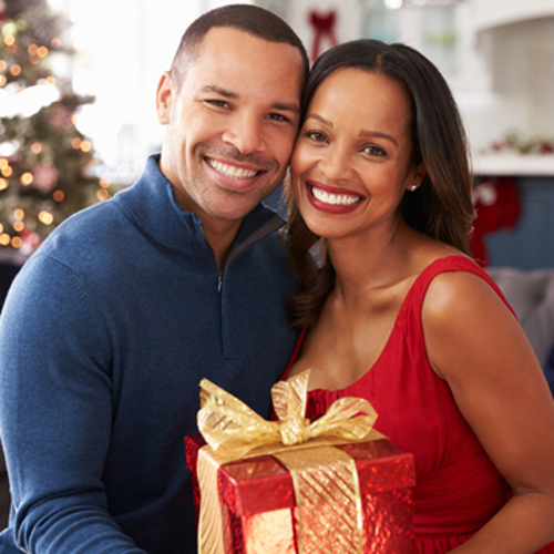 makeover your smile for the holidays