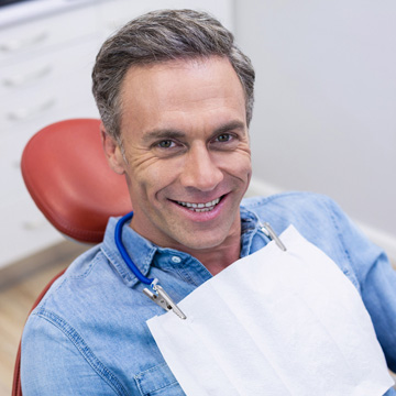 why dentist recommend dental crown