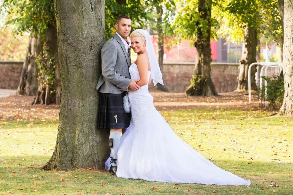 Weddings | Hamilton Park Racecourse