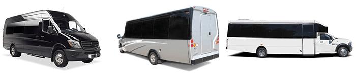 Hamilton Airport to Niagara Bus