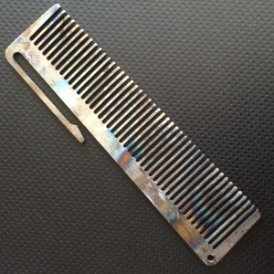 John Gray Knives Tactical Comb