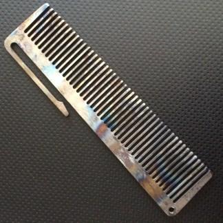 John Gray Knives Tactical Comb