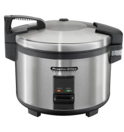 commercial 40 cup 9 l rice cooker warmer 37540 series  [ 1500 x 1500 Pixel ]