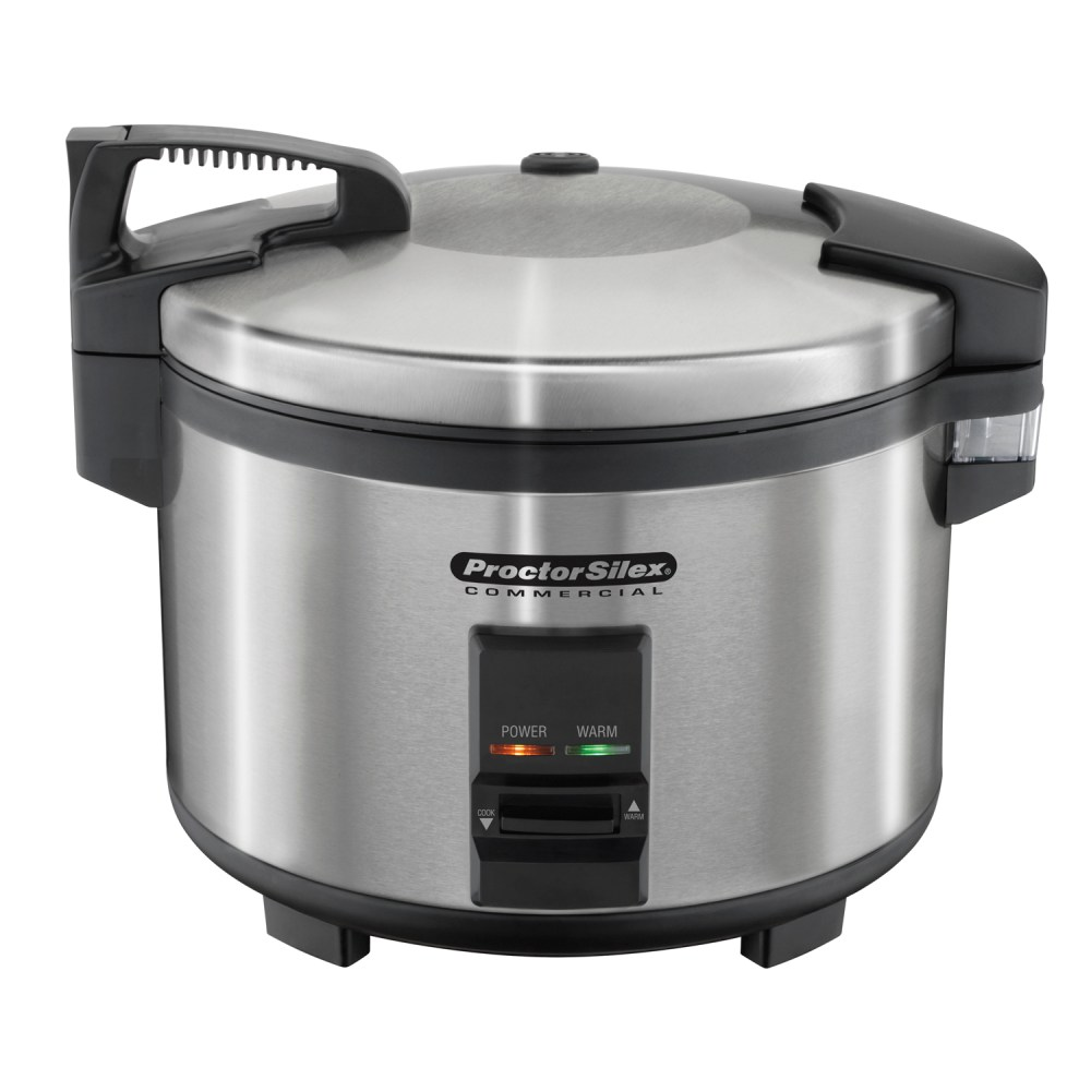 medium resolution of commercial 40 cup 9 l rice cooker warmer 37540 series