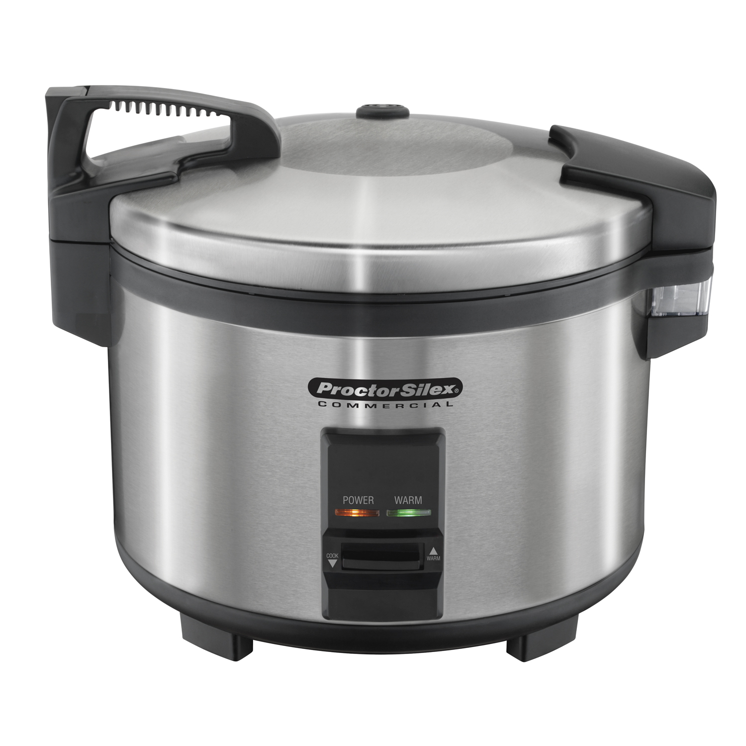hight resolution of commercial 40 cup 9 l rice cooker warmer 37540 series