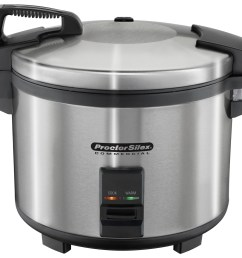 commercial 60 cup 14 l rice cooker warmer 37560r series [ 1307 x 1200 Pixel ]