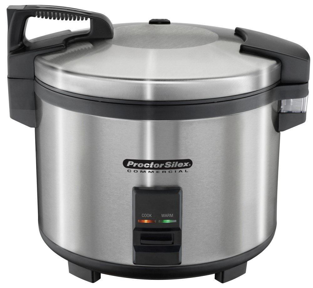 medium resolution of commercial 60 cup 14 l rice cooker warmer 37560r series