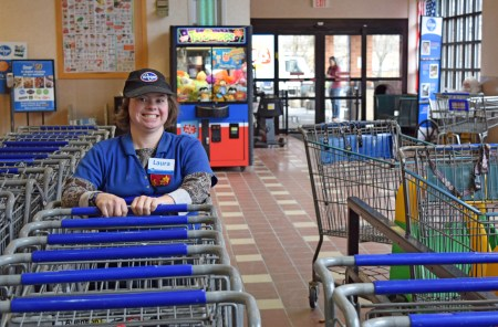 Employment Spotlight  Community integration for all people with developmental disabilities
